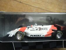 Al Unser Jr Penske 1/43 Onyx Diecast Indy 500