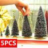 Holiday Festival Simulate Mini Christmas Tree Xmas Party Decor DIY