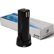 Batterie 3.6V 1500mAh pour Panasonic National EY6220NQ - Société Française -