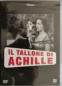 IL TALLONE DI ACHILLE   M.Amendola,Tino Scotti;Tamara Lees;1952 Titanus 2017