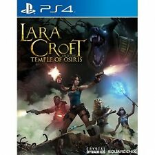 Lara Croft and The Temple of Osiris Ps4 & Sony PlayStation 4