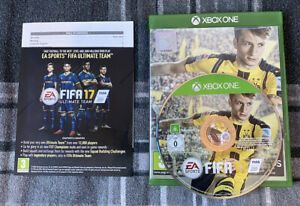 FIFA 17 Xbox One Full Game Tested