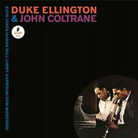 Duke Ellington - Duke Ellington and John Coltrane [CD]