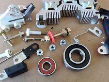 Alternator Repair Kit fits Buick Grand National 3.8L w/120 Amp 1101331 1105685