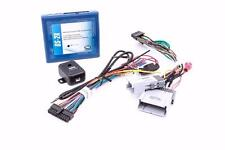 Pac Os-2X Radio Replacement Interface with Onstar Retention