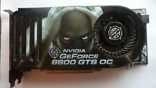 BFG NVIDIA GeForce 8800 GTS OC carte graphique 320 Mo PCI-E
