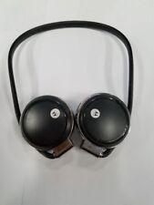 Motorola S305 Wireless Bluetooth Stereo Headphones Part only