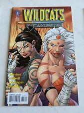 Wildcats NEMESIS #3 January 2006 DC Wildstorm Comics