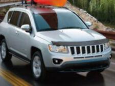 2011-2017 Jeep Patriot Compass Bug Shield Hood Deflector Mopar 82212563AB OEM