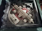 Product Enterprise Space 1999 Deluxe Eagle Set Die-cast missing boosters & buggy