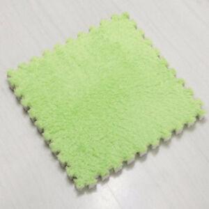 Foam Floor Mats Baby Crawling Puzzle Mat EVA Cutting Rug Play Carpet Home Decor