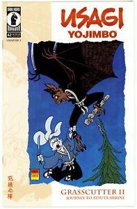 Usagi Yojimbo (1996) #42 NM 9.4