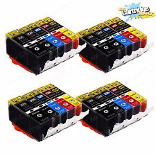 20PK NEW Ink Cartridges chip installed for pgi-225 cli-226 Canon MG5220 MG5320