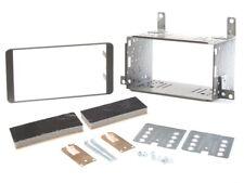 für DAIHATSU Sirion 2   Auto Radio Blende Einbau Rahmen Montage Doppel-DIN 2-DIN