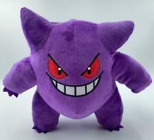 Pokemon Gengar Pocket Monster Plush Toy Stuffed Soft Doll Great Xmas Gift