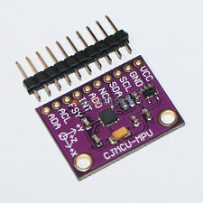 9DOF MPU9250 Integrated 9-Axis Altitude Acceleration Magnetometer Gyro Module