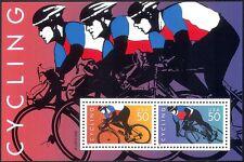 USA 1996 Professional Ciclismo/Sport/Racing/Moto/trasporto 2v M/S (s1693)