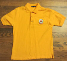 4H BB Gun Team Coweta County Polo Shirt Mens Small............f