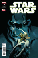 Star Wars #29 Marvel Comics 1st print 2017 unread NM