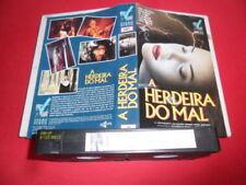Horror The Originals VHS Films