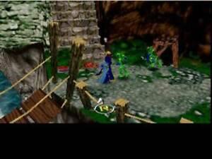 Gauntlet Legends - Rare Nintendo N64 Game