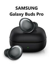 Cuffie auricolari Stereo Samsung Galaxy Buds Pro R190 Bluetooth Wireless Nero