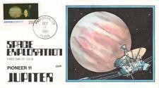 #2573 Space Exploration - Jupiter Collins FDC (00519912573001)