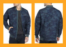 Columbia ~ Hawlings Hill Men's Thermal Coil Bomber Jacket $150 NWT