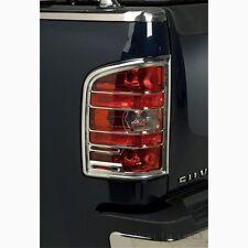 Tail Light Cover-Chrome AUTOZONE/PUTCO 400890