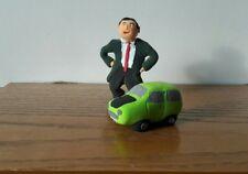 Mr Bean figure handmade unique gift