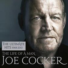 Joe Cocker - The Life Of A Man - The Ultimate Hits 1968 - 2013 (NEW 2CD)