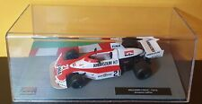 1/43 Williams fw04 1975 J. Laffite with missing sponsor