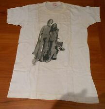 Vintage authentic John Lennon Yoko Ono -Two Virgins T-Shirt (From Orig Owner)