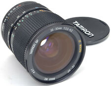 Tamron SP 28-80mm 3.5-4.2 Adaptall (27A)