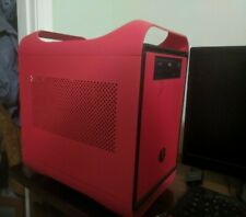 Computer desktop, red, rx 580 8gb, 16gb ram, 1TB