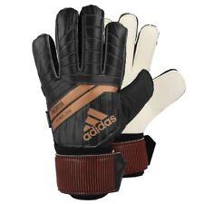 adidas erwachsenen Torwarthandschuhe Ace 18 Fingersave Replique schwarz Kupfer 11