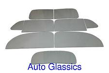 1939 Chevrolet 2 Door Sedan Glass Kit NEW Classic Auto Restoration Windows Chevy