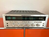 Seltener MARANTZ 2270 Monster High End Stereophonic Receiver aus den 70er Jahre