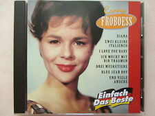 Conny Froboess - Einfach das Beste - CD