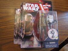 Star Wars Rouge One Resistance Trooper MOC