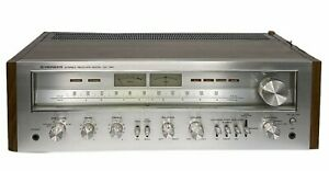 PIONEER SX-750 STEREO RECEIVER