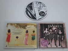 En Vogue/Funky Divas (EastWest Records America 7 92121-2) CD Album