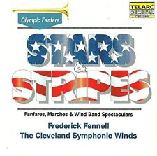 CD Album Frederick Fennell & The Cleveland Symphonic Winds, 21 Tracks Freder