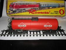 Spur 0 Rivarossi 7573 DB Einheitskesselwagen Gasolin, Sonderangebot