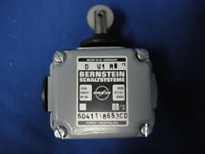 NEW BERNSTEIN LIMIT SWITCH D-U1-RW