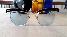 B&L USA 1950 BAUSCH &LOMB RAYBAN AIR JOHNNY DEPP ARNEL TART vintage eyeglasses