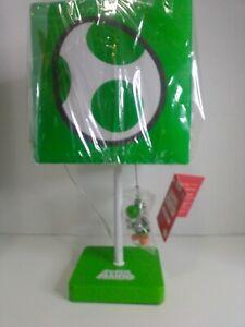 Nintendo Super Mario YOSHI Table Lamp