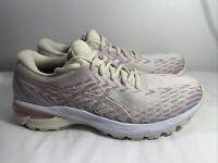 ASICS 1012A619 501 GT 2000 8 KNIT Purple Oxide Water Rose Women's Running Shoes