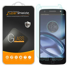 2x Supershieldz® Tempered Glass Screen Protector Saver For Motorola Moto Z Droid