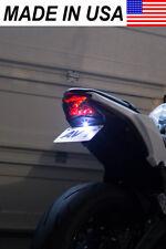AVT z650/ Ninja 650 Fender Eliminator Kit 17-18 -  Integrated Tail Turn Signals